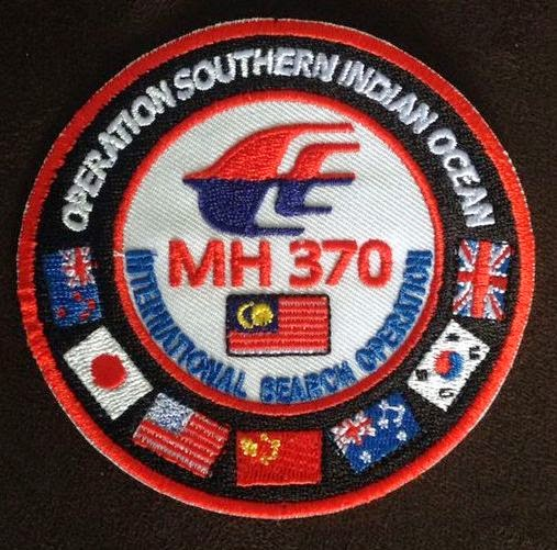 Syark Support MH370 SAR