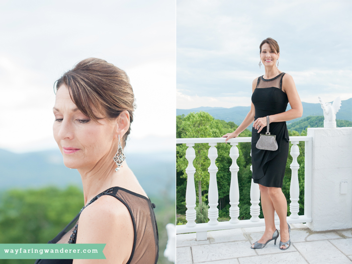 Wedding Dresses from South's Clothiers at Smithmore Castle in Spruce Pine, NC | Boone, NC Photographer