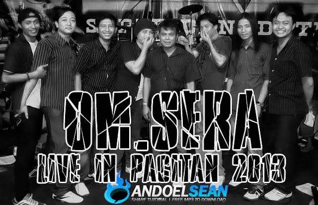 Dangdut koplo sera live in pacitan 2013