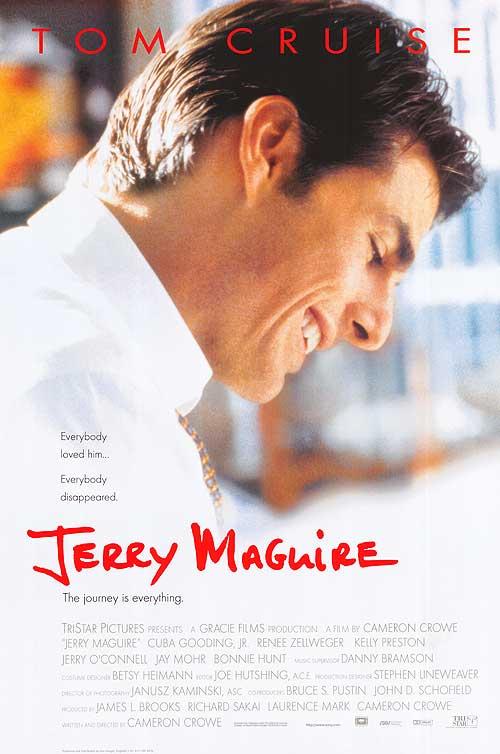 Jerry Maguire: A Grande Virada – HD 720p – Legendado