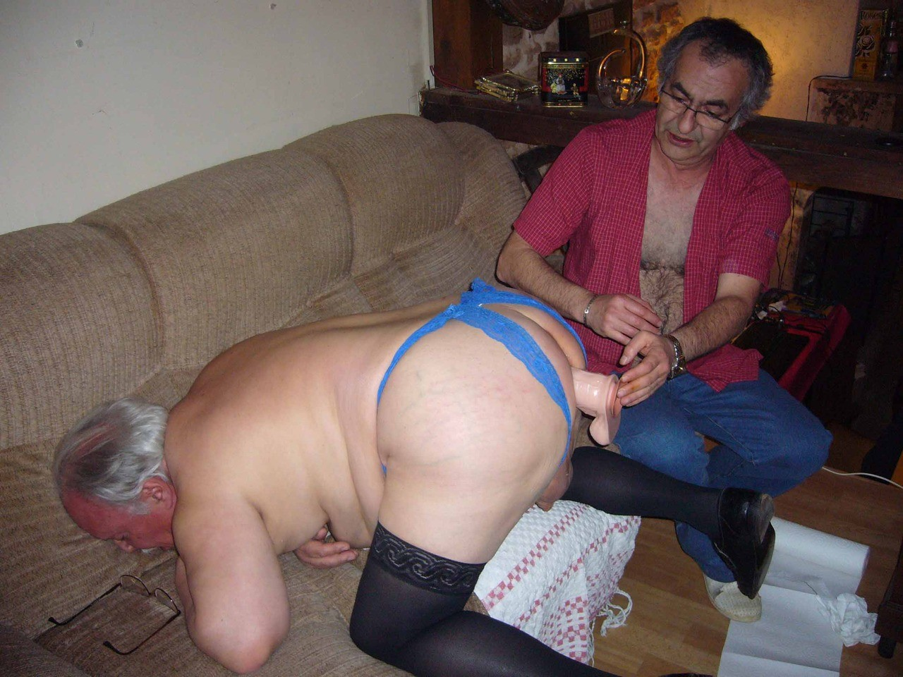 dildo for men granny lovers