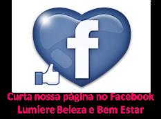 Curtir Lumiere no Facebook