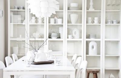 Decorole mobiliario alacenas con estanter as billy for Ikea estanteria billy con puertas
