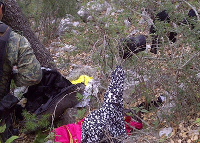 Imagenes de la muerte de jenni rivera (quedo echa pedazos)