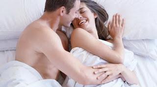 Jangan Kecewakan Pasangan di Malam Pertama