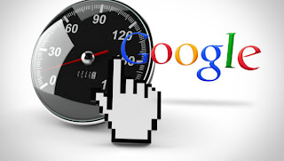 google page speed service logo