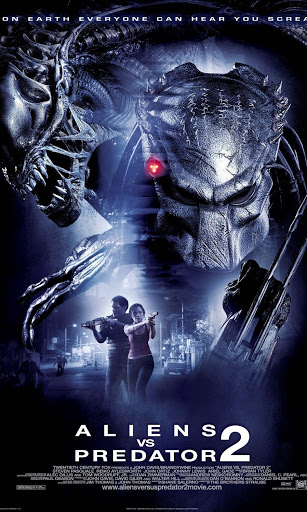 Aliens vs Predator Requiem (2007)