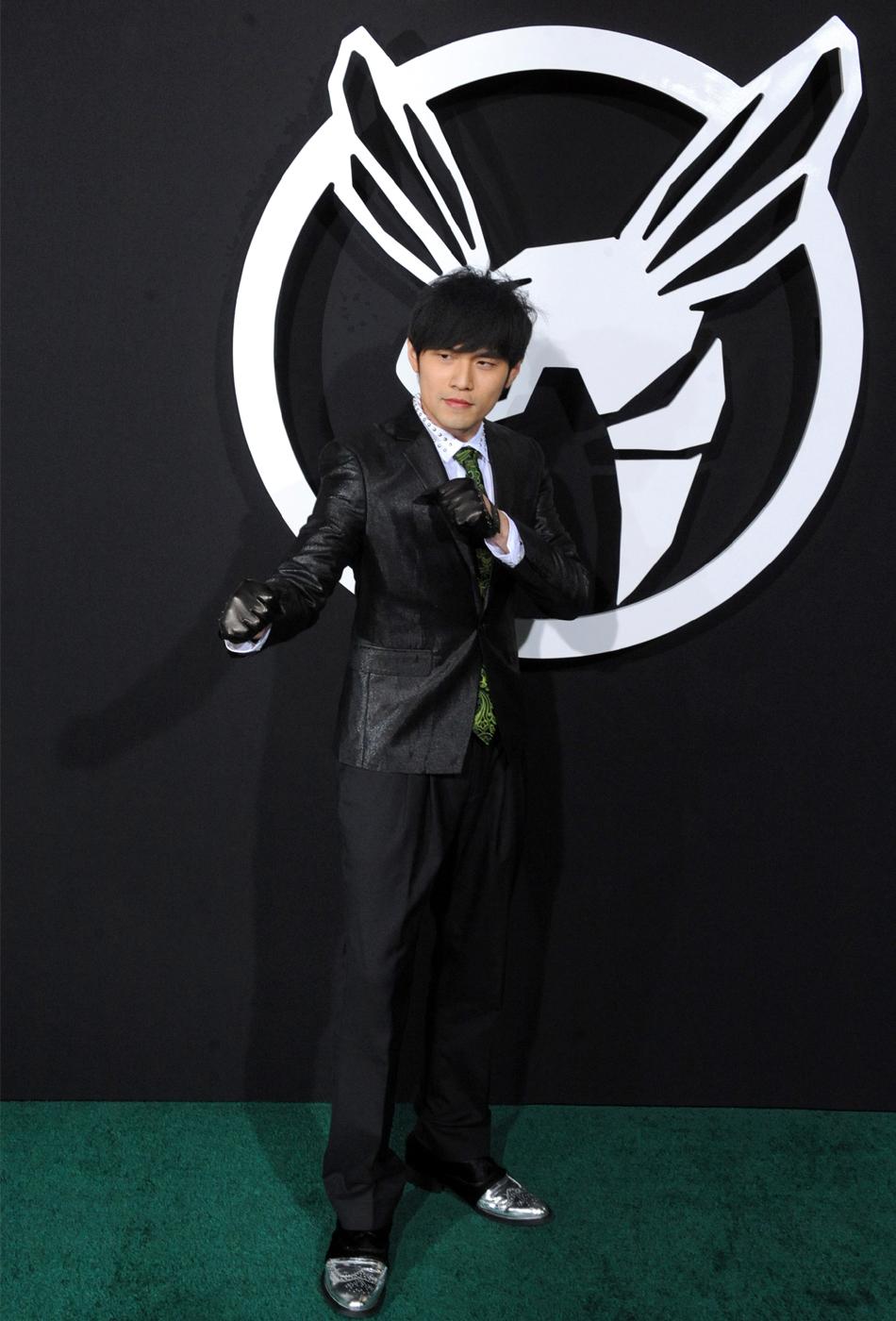 Jay Chou | HD Wallpapers (High Definition) | Free Background Jay Chou 2012 Wallpaper