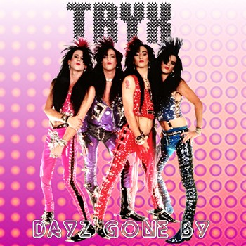Pick up the newly released TRYX cd on Demon Doll records!