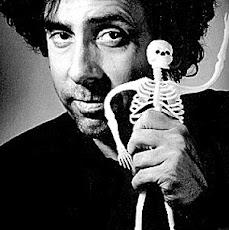 Tim Burton: Mi director de cine favorito :D