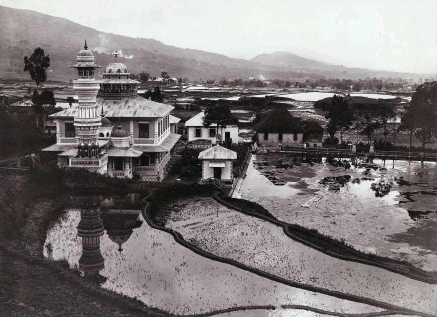 Agam Indonesia  City new picture : sungai pua agam klik untuk memperbesar gahetna sungai pua agam klik
