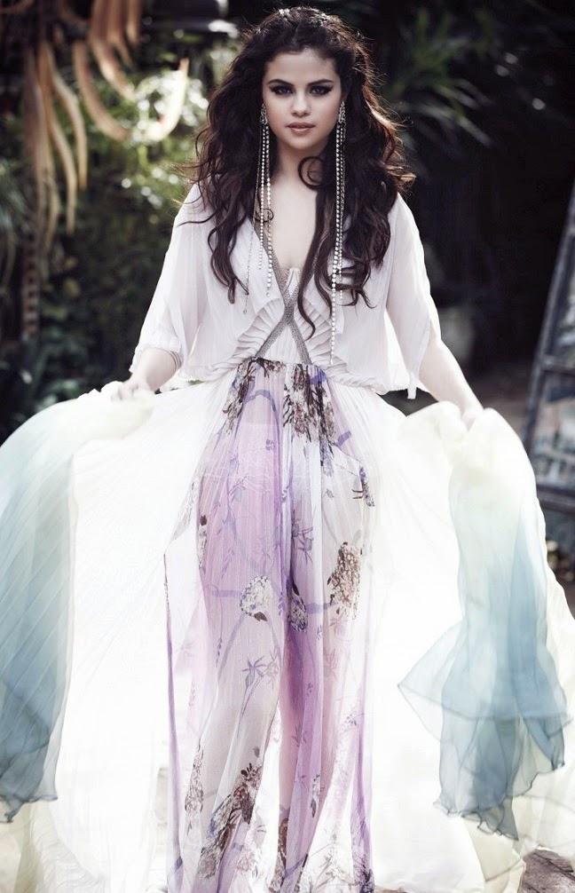 Selena Gomez: Stars Dance Album Photoshoot