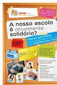 """Projeto: """"Entre Laços Solidários"""""""