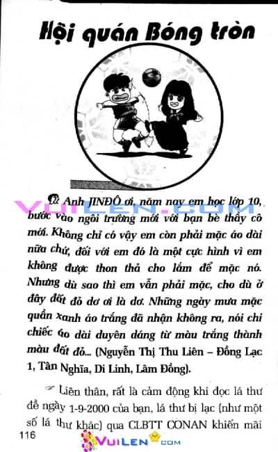 Jindodinho - Đường Dẫn Đến Khung Thành III Tập 66 page 115 Congtruyen24h