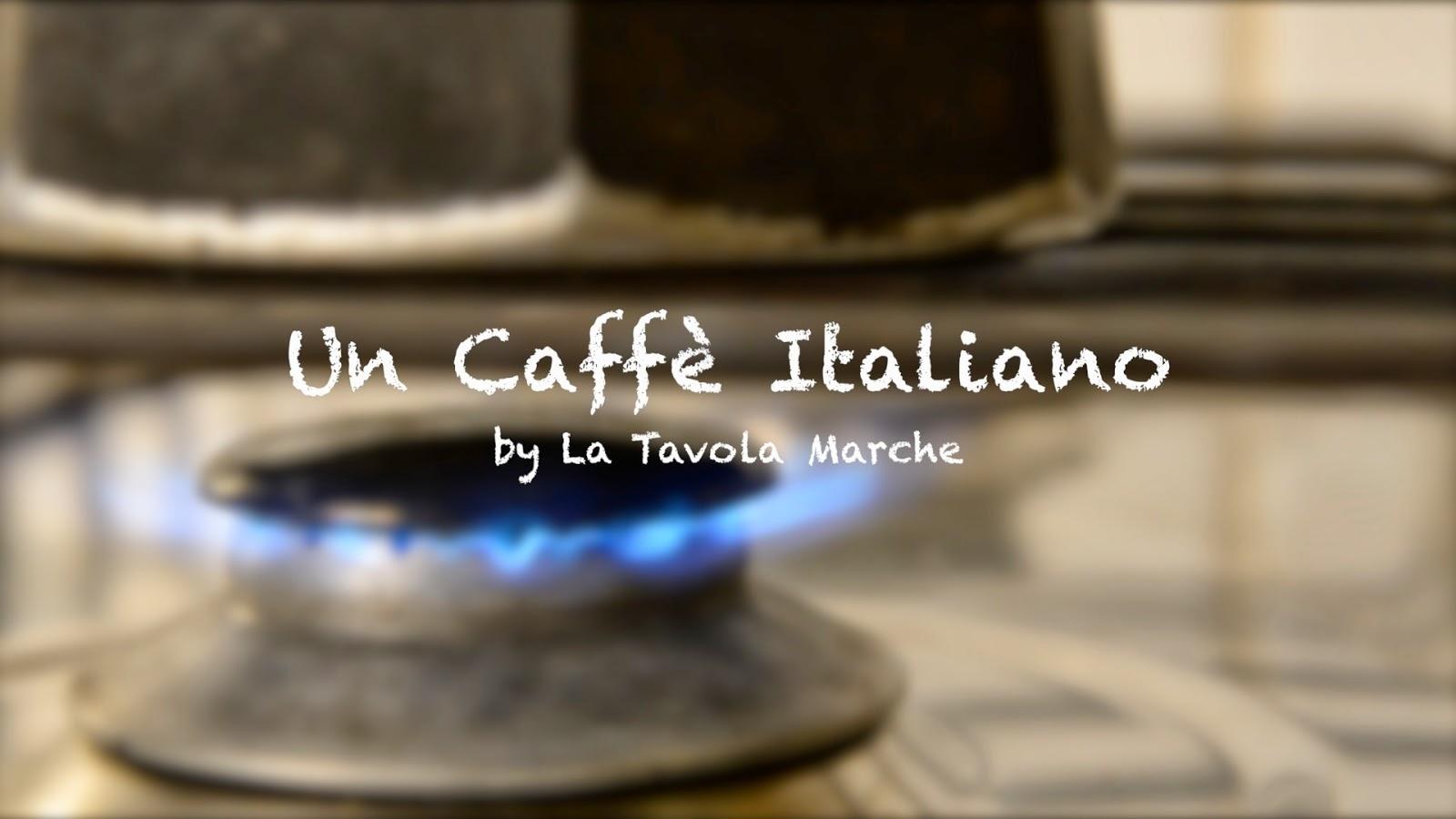 Video Recipe: How to Make a Proper Italian Coffee