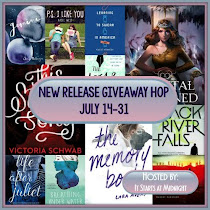 July New Release Giveaway!