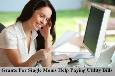 Grants_For_Single_Moms_Help_Paying_Utility_Bills