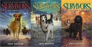 The World of Erin Hunter