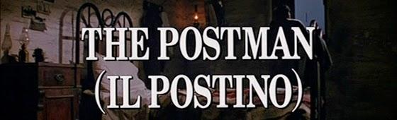 the postman il postino
