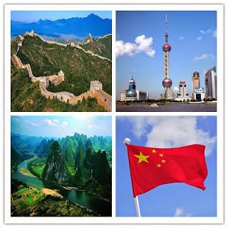 Avantages de l'adresse IP Chine