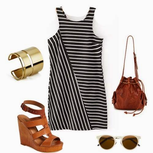 Latest Summer Outfits Ideas #21.