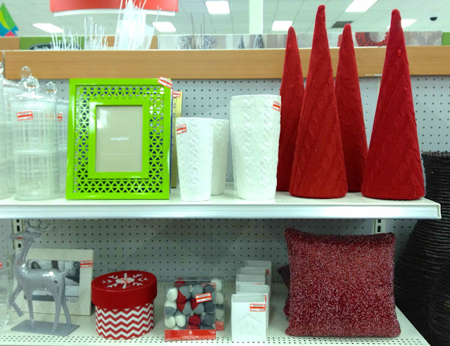 Target Holiday Home D Cor Clearance Driven By Decor