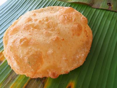 Indian-Food-Breakfast-Murugan-Kulai-Johor-Malaysia