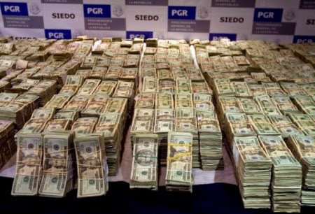 Χρήμα και παρανομία