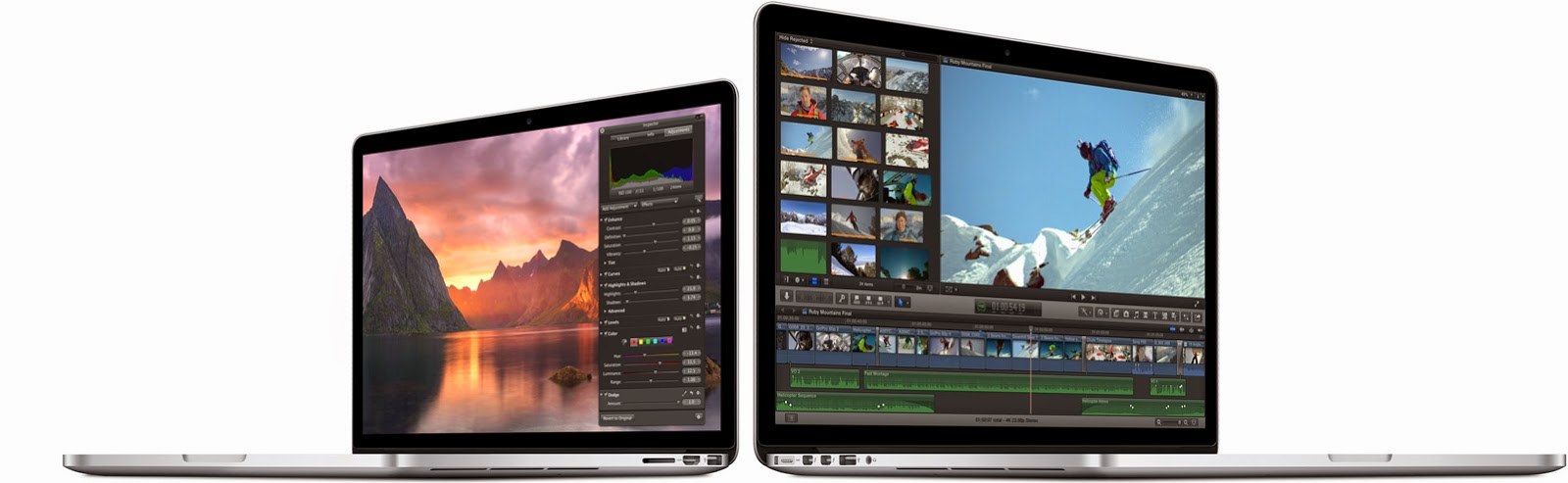 apple MacBook Pro terbaru