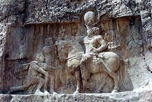 امپراطوری پارسها