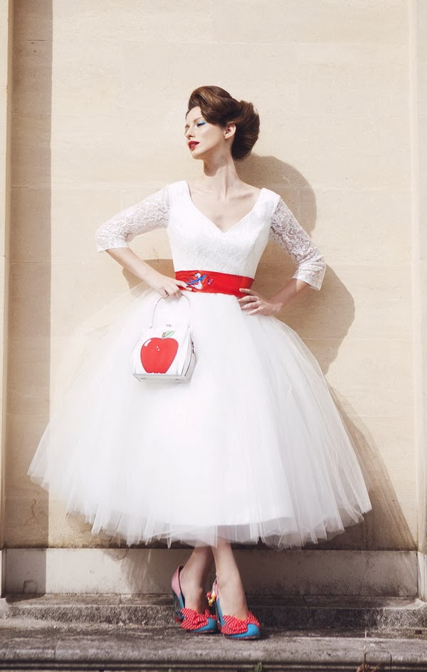 Robe de mariee rouge histoire - All Pictures top