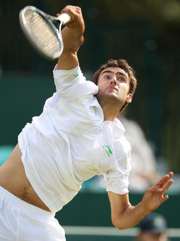 Marin Cilic Profile And New 2012 Photos Tennis Stars