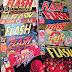 Magic City Comic Con - My ComicBook Score!