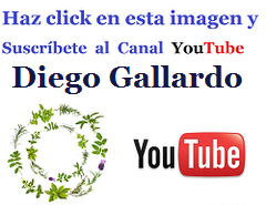 Suscribete a mi Canal YouTube