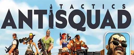 AntiSquad Tactics Premium v2.03 Apk Full OBB