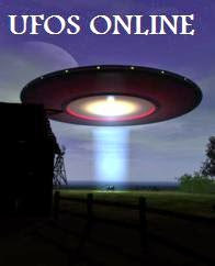 We are in UFOS ONLINE Community