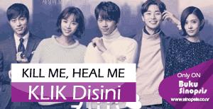 """DRAMA KOREA TERBARU 2015 """"KILL ME, HEAL ME"""""""