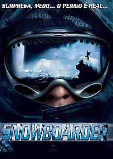 Filme Snowboarder – Dublado
