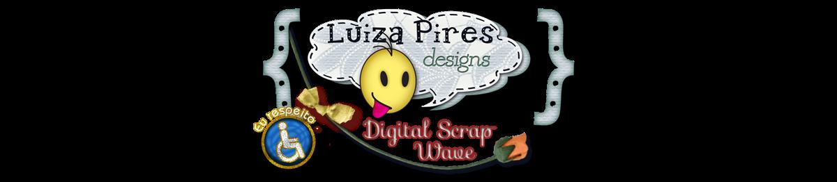 Luiza Pires Designs