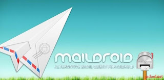 MailDroid Android Email Client App