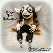 Henry The Hobgoblin