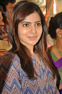 Actress Samantha Latest Pictures at Bellamkonda Suresh Birthday Celebrations 2013  0003.jpg
