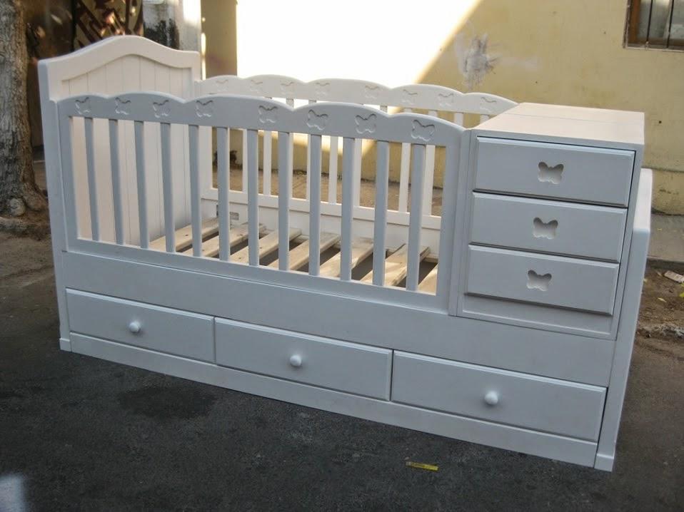 Bien venidos cunas c modas muebles de beb cuna for Muebles mi cuna