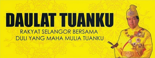 Hari Keputeraan Sultan Selangor Ke 69