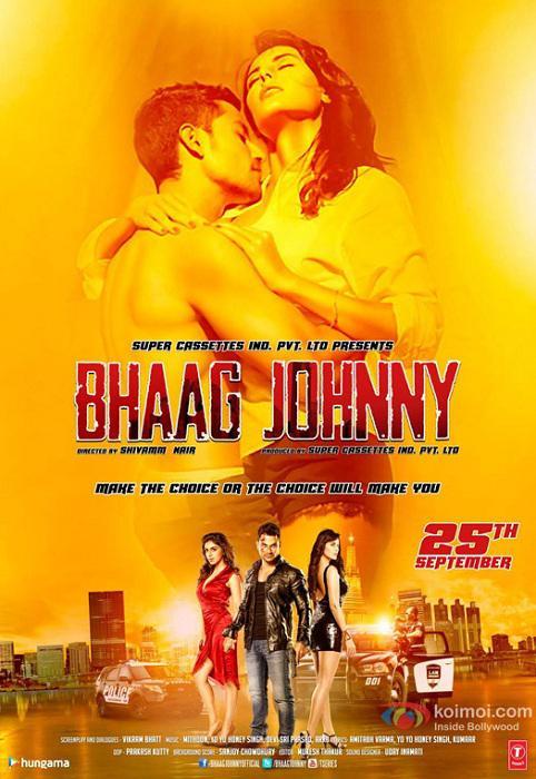 Zindagi Na Milegi Dobara 1080p Movie Download Kickass jaggaaliss Bhaag_Johnny_2015_dvd