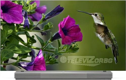 OLED TV LG