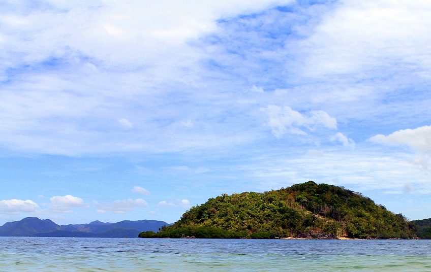 Philippines Beach Shadow Travel And Tours Coron Packages