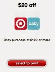Target Coupon Printable