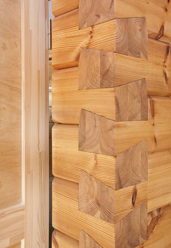 Log Home Interior Design Ideas And Interiors