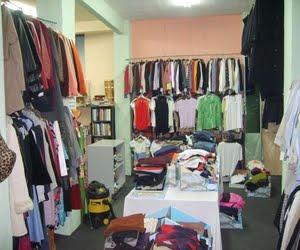 Μαγαζια στη Θεσσαλονικη για ''παρε-δωσε'' απο δευτερο χερι